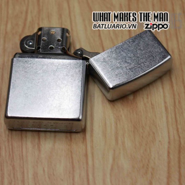 zippo gift 2006 playing card 5
