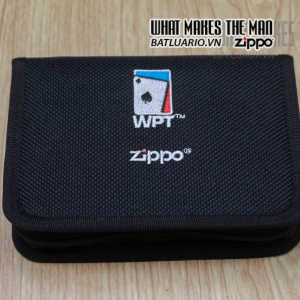 zippo gift 2006 playing card 6