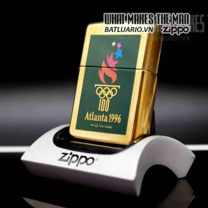 zippo gift set 1995 atlanta 1996 11