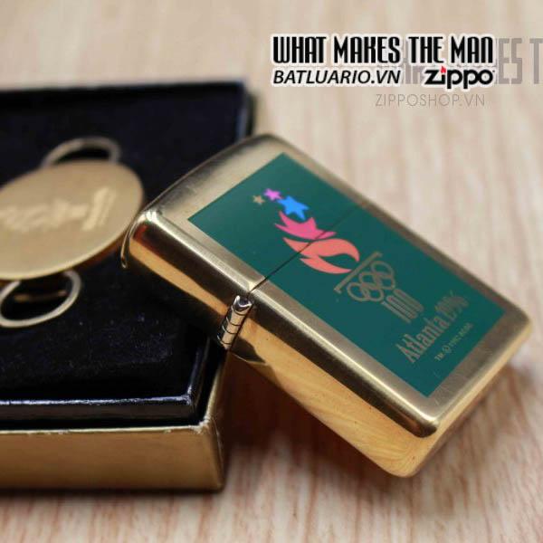 zippo gift set 1995 atlanta 1996 3