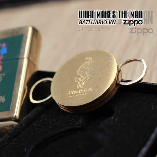 zippo gift set 1995 atlanta 1996 5