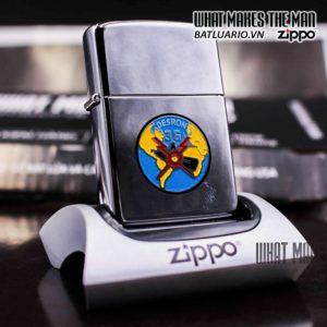 zippo la mã 1989 chủ đề quân đội derson 36 2