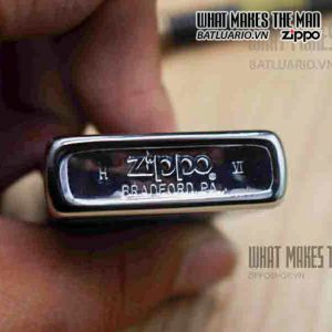 ZIPPO LA MÃ 1990 – FIGHTER COMMAND ROYAL AIR FORCE 4