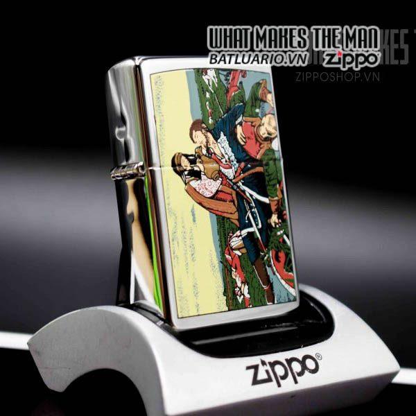 zippo la mã 1995 replica 1937 1