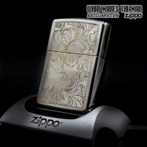 ZIPPO 2004 – YEAR OF THE MONKEY 8