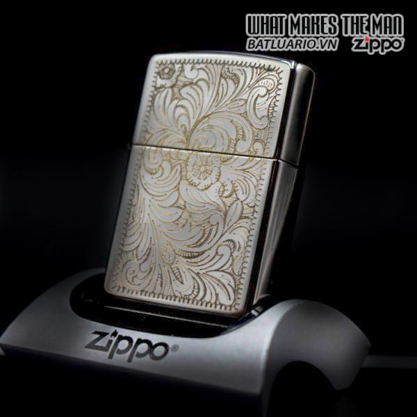 ZIPPO 2004 – YEAR OF THE MONKEY 8