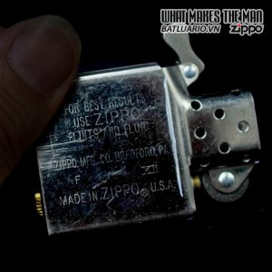 ZIPPO 2004 – YEAR OF THE MONKEY 1
