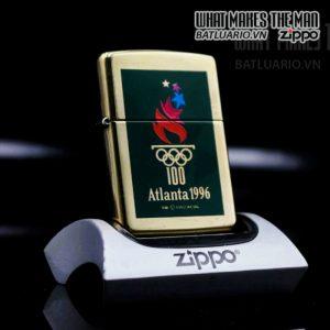 zippo la mã 1996 atlanta 1996 4