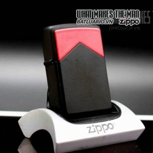 zippo la mã 1996 marlboro black red