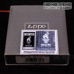 ZIPPO LA MÃ 1990 – TAFELBERG 5