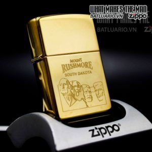 zippo la mã 1997 mount rushmore south dakota 4
