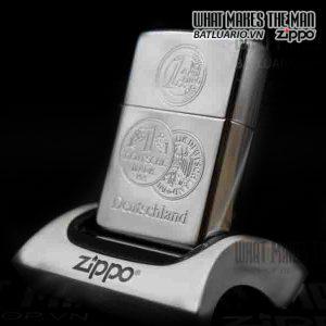 ZIPPO LA MÃ 1998 – COIN DEUTSCHLAND