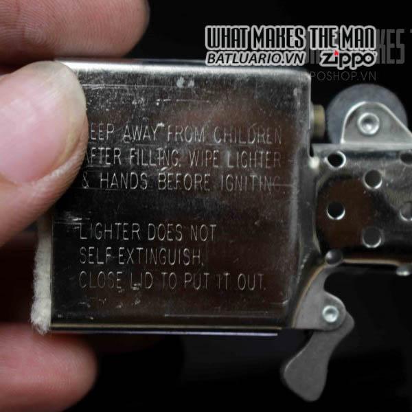 zippo la mã 1999 jim beam 4