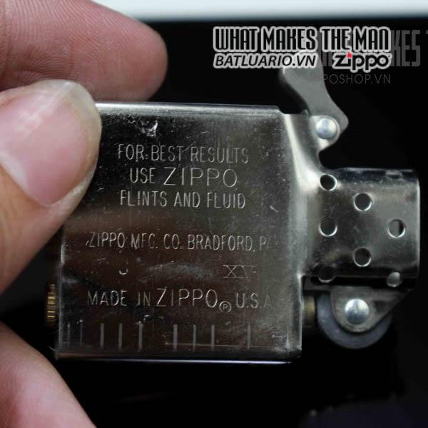 zippo la mã 1999 jim beam 5