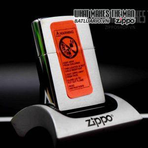 zippo la mã 2000 tàu nhật bản dd153 yuugiri 10