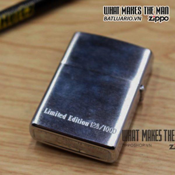 zippo marlboro cực hiếm limited edition 1281000 6
