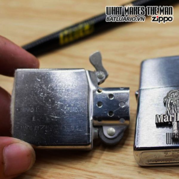 zippo marlboro cực hiếm limited edition 1281000 4