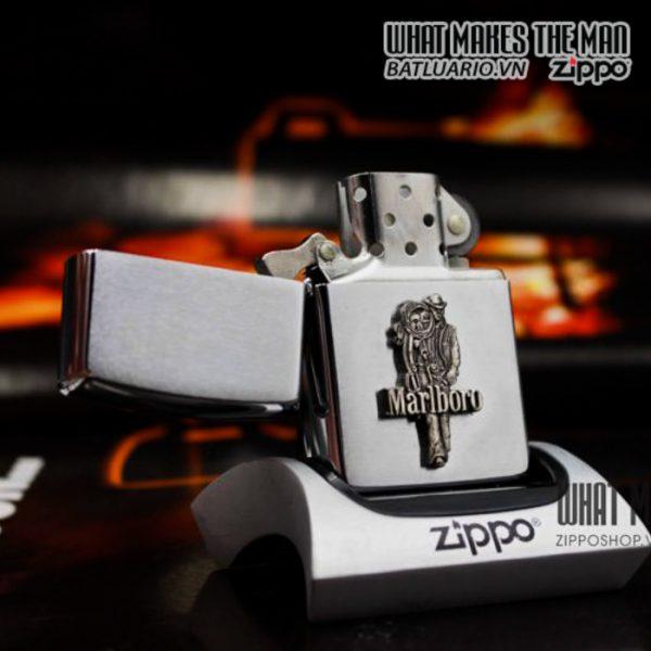 zippo marlboro cực hiếm limited edition 1281000 2