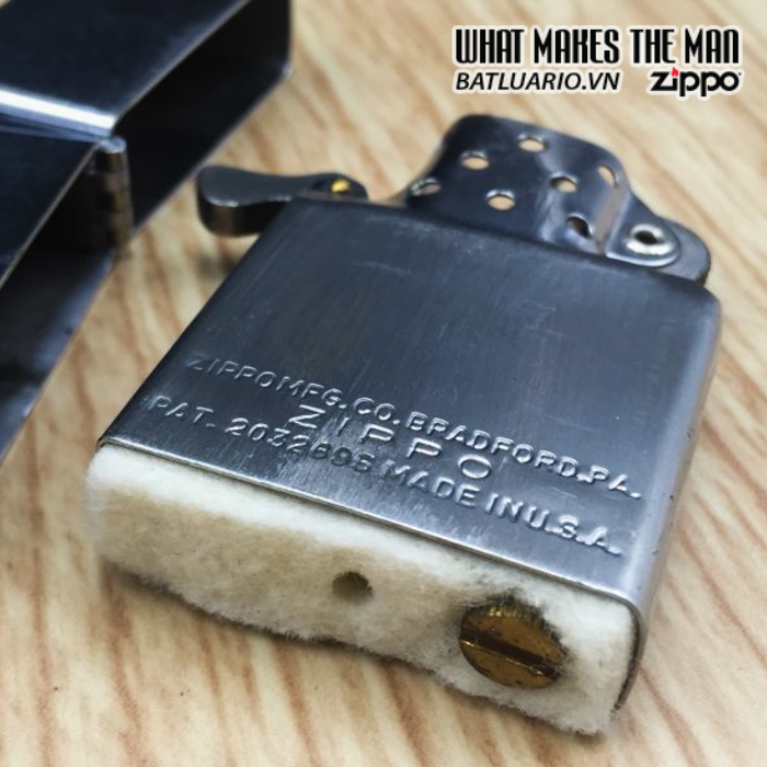 zippo town country 1951-1952 3