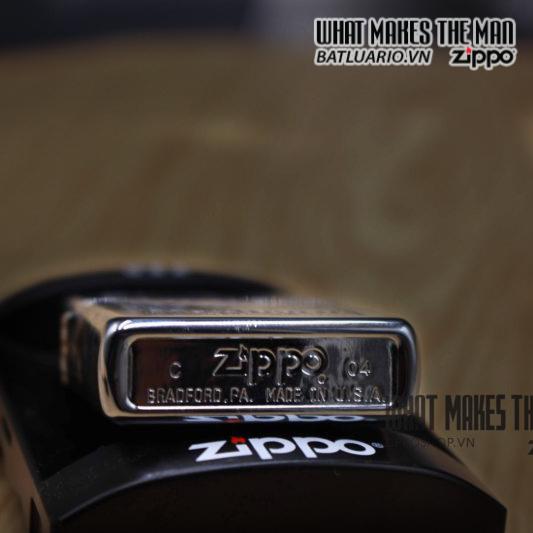 ZIPPO 2004 – MARLBORO ZIPPO DROVE 'EM ALL 2 6