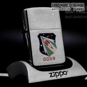 zippo xưa 1960 ardc missile 1