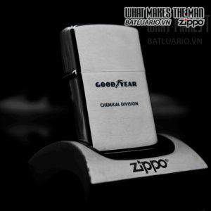 zippo xưa 1963-1964 good year 6