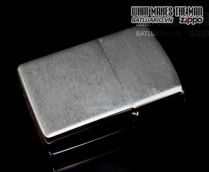 ZIPPO XƯA 1965 – NATIONAL TUBE MANAGEMENT CLUB LORAIN OHIO 2