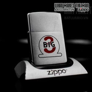 zippo xưa 1978 big 6