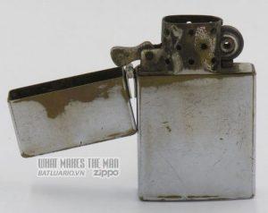Zippo 1933 Repaired 3