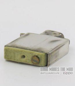 Zippo 1933 repaired