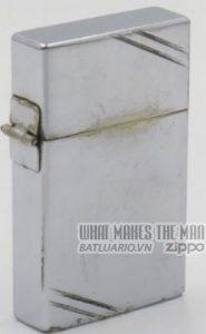 Zippo 1933 with hinge 1
