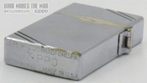Zippo 1933 with hinge 14
