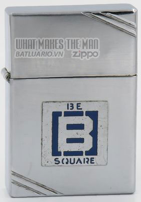 Zippo 1936 Metallique Be Square 2