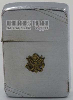 Zippo 1941-42 US Great Seal