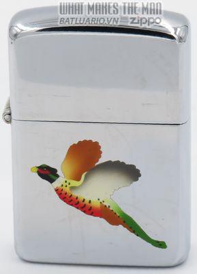 Zippo 1948-50 T&C Pheasant