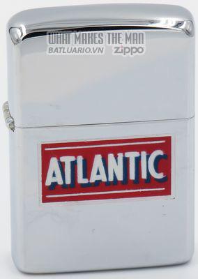 Zippo 1961 Town & Country - Zippo Atlantic Refining