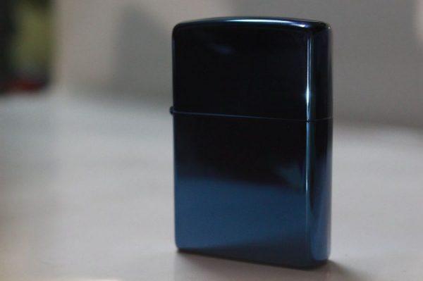 Zippo 20446 - Zippo Sapphire 1