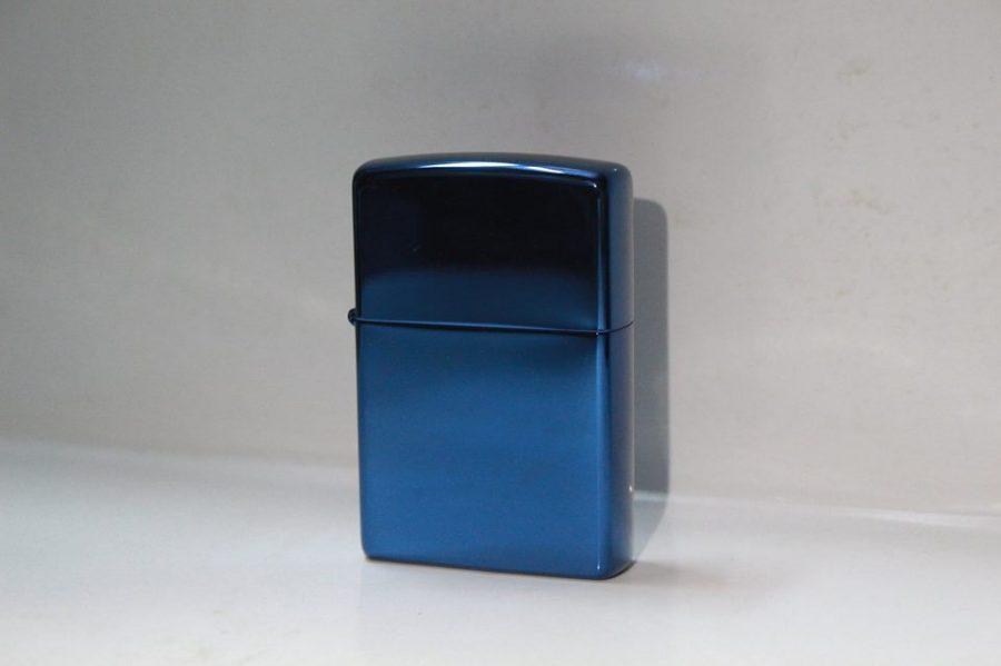 Zippo 20446 - Zippo Sapphire 2