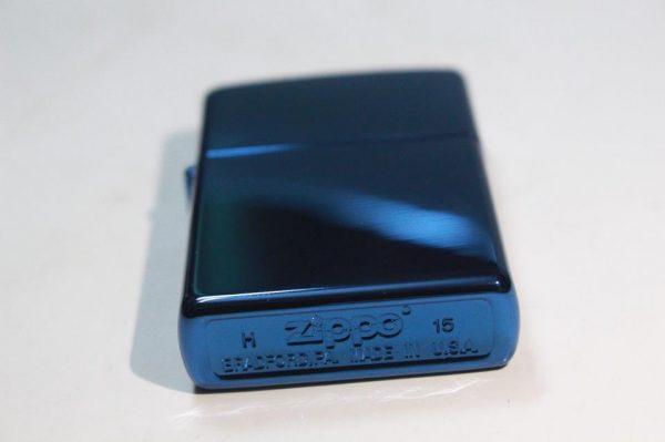 Zippo 20446 - Zippo Sapphire 5