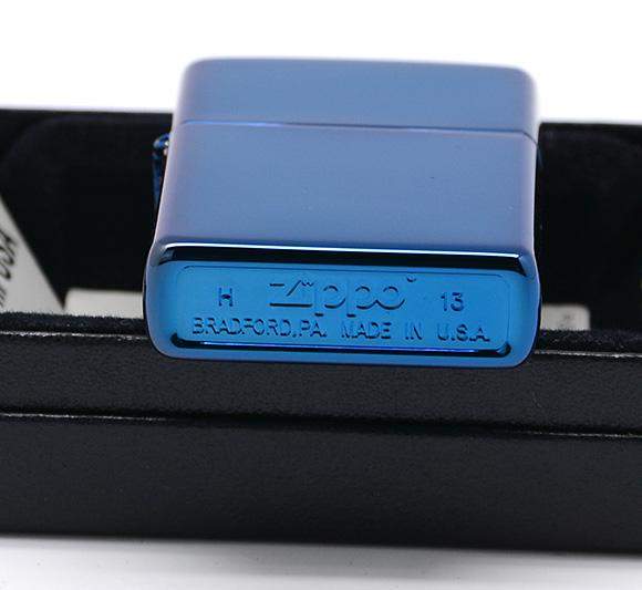 Zippo 20446 - Zippo Sapphire 6