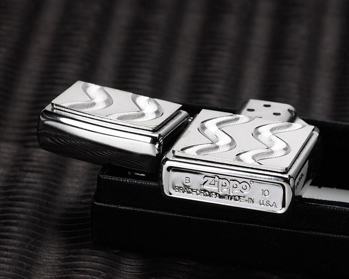 Zippo 24871 - Zippo Double Twister 3