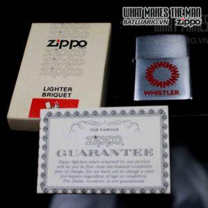 zippo canada 1970s whistler 9