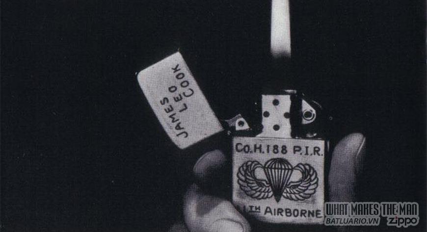ZIPPO WORLD WAR II – BỘ SƯU TẬP ZIPPO CHIẾN TRANH THẾ GIỚI THỨ II