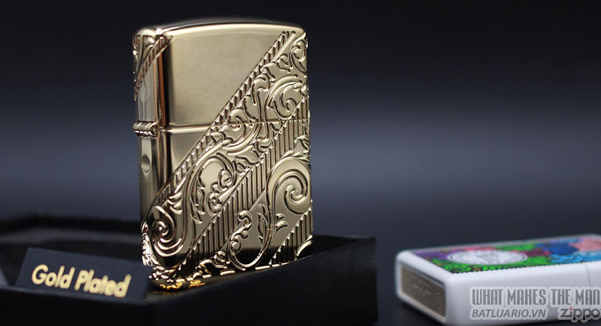 [ 2018 - NAY] TỔNG QUAN VỀ ZIPPO COTY - COLLECTIBLE OF THE YEAR - ZIPPO LIMITED