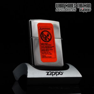 ZIPPO COTY 1999 : ONE WORLD – ONE FUTURE (OUR CENTURY COMPANION PIECE) 7