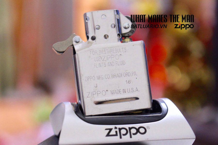 ZIPPO 121FB ZIPPO - DOG WITH PUPPY 3
