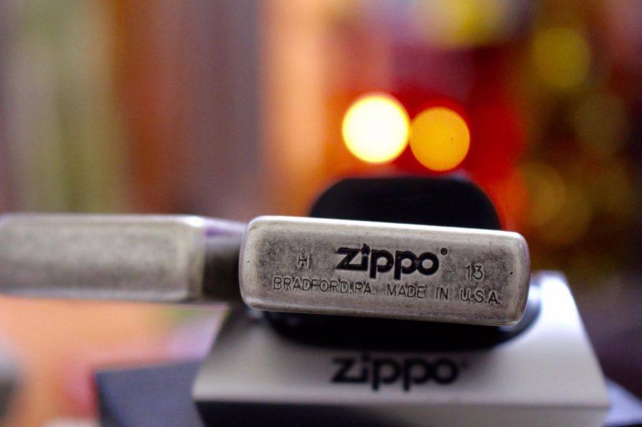 ZIPPO 121FB ZIPPO MANUFACTURING COMPANY 3