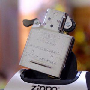 ZIPPO 121FB ZIPPO MANUFACTURING COMPANY 4