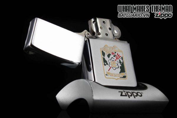 ZIPPO 1983 – COMMANDER 2ND FLEET 1