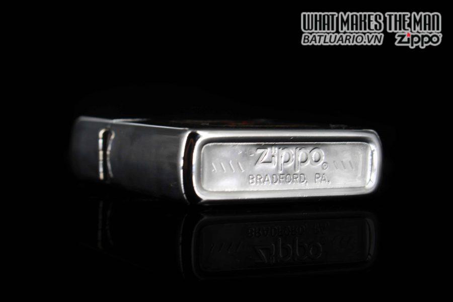 ZIPPO 1983 – COMMANDER 2ND FLEET 3
